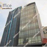 Cao ốc cho thuê văn phòng IDD Building, Lý Chính Thắng, Quận 3, TPHCM - vlook.vn
