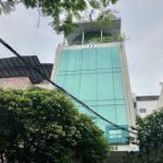 Cao ốc cho thuê văn phòng IES Building, Trần Khánh Dư, Quận 1 - vlook.vn