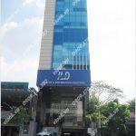 Cao ốc cho thuê văn phòng ILD Building Bạch Đằng Phường 2 Quận Tân Bình TP.HCM - vlook.vn