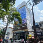 Cao ốc cho thuê văn phòng IMC Building, Trần Quang Khải, Quận 1 - vlook.vn
