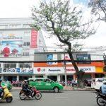 Cao ốc cho thuê văn phòng IMG Building, Nguyễn Đình Chiểu, Quận 1 - vlook.vn