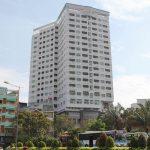 Cao ốc cho thuê văn phòng International Plaza, Võ Văn Kiệt, Quận 1 - vlook.vn