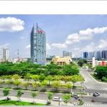 VLOOK.VN - Cho thuê văn phòng Quận 7 - IPC Building