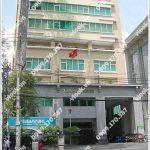 Cao ốc văn phòng cho thuê itaxa House Building Nguyễn Thị Minh Khai Quận 3 TP.HCM - vlook.vn