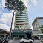 Cao ốc cho thuê văn phòng Itaxa House, Nguyễn Thị Minh Khai, Quận 3, TPHCM - vlook.vn