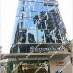 Cao ốc văn phòng cho thuê I Tower Phạm Ngọc Thạch Quận 3 - vlook.vn