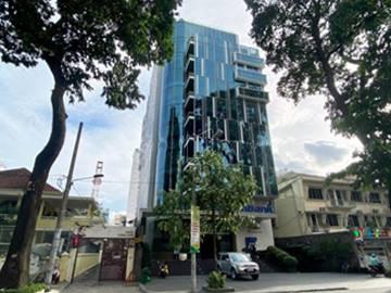 Cao ốc văn phòng cho thuê iTower, Phạm Ngọc Thạch ,Quận 3 - vlook.vn