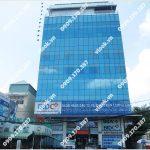 Cao ốc văn phòng cho thuê Jabes 2 Building Cách Mạng Tháng Tám Quận 3