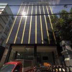 Cao ốc cho thuê văn phòng K Media Building, Nguyễn Văn Thủ, Quận 1 - vlook.vn