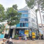 Cao ốc cho thuê văn phòng Khải Hoàn Building, Nguyễn Văn Thủ, Quận 1 - vlook.vn