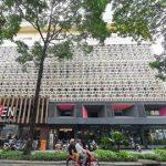 Cao ốc cho thuê văn phòng Khải Vận Building, Nam Kỳ Khởi Nghĩa, Quận 1 - vlook.vn
