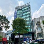 Cao ốc cho thuê văn phòng Khang Thông Building, Nguyễn Thị Minh Khai, Quận 1 - vlook.vn