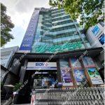Cao ốc cho thuê văn phòng Khang Thông Building, Nguyễn Thị Minh Khai, Quận 1, TPHCM - vlook.vn