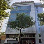Cao ốc cho thuê văn phòng Khánh Phong Tower, Nguyễn Du, Quận 1 - vlook.vn