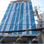 Cao ốc văn phòng cho thuê tòa nhà Kicotrans Đống Đa, Quận Tân Bình, TPHCM - vlook.vn