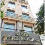 Cao ốc văn phòng cho thuê Kim Đô Office Building Lê Lợi Quận 1 - TPHCM - vlook.vn