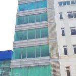 Cao ốc văn phòng cho thuê tòa nhà Kim Nguyên Building, Nguyễn Khoái, Quận 4, TPHCM - vlook.vn