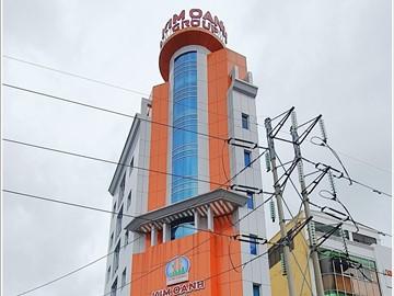 Cao ốc cho thuê văn phòng Kim Oanh Building, Điện Biên Phủ, Quận 1 - vlook.vn