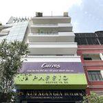 Cao ốc cho thuê văn phòng Kim Xuân Gia Building, Hồ Tùng Mậu, Quận 1 - vlook.vn