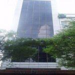 Cao ốc văn phòng cho thuê tòa nhà KM Plaza, Võ Văn Tần, Quận 3, TPHCM - vlook.vn