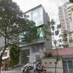 Cao ốc văn phòng cho thuê tòa nhà Konia Building, Trương Định, Quận 3, TPHCM - vlook.vn
