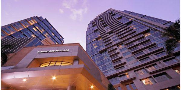 Cao ốc cho thuê văn phòng Kumho Asiana Plaza, Lê Duẩn, Quận 1 - vlook.vn