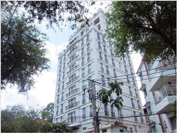 Cao ốc cho thuê văn phòng Lafayette De Saigon, Phùng Khắc Khoan, Quận 1 - vlook.vn