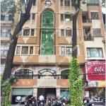 Cao ốc văn phòng cho thuê LAT Building Chu Mạnh Trinh Lộc Anh Tài Quận 1 - vlook.vn