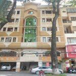 Cao ốc cho thuê văn phòng Lat Building, Chu Mạnh Trinh, Quận 1 - vlook.vn