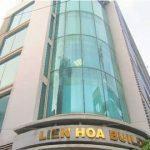 Cao ốc văn phòng cho thuê tòa nhà Liên Hoa Building, Cách Mạng Tháng Tám, Quận 3, TPHCM - vlook.vn