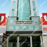 Cao ốc văn phòng cho thuê tòa nhà Long Mã Building, Cộng Hòa, Quận Tân Bình, TPHCM - vlook.vn