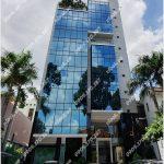Cao ốc văn phòng cho thuê Loyal Building Võ Thị Sáu, Phường 6, Quận 3, TP.HCM