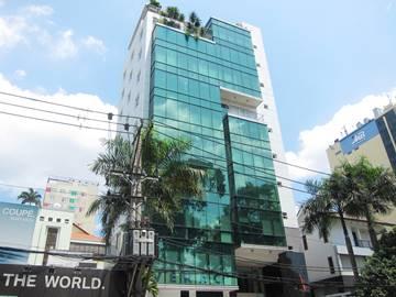 Cao ốc văn phòng cho thuê tòa nhà Loyal Office Building, Võ Thị Sáu, Quận 3, TPHCM - vlook.vn