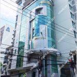 Cao ốc cho thuê văn phòng tòa nhà Lucky Star Building, Lê Lai, Quận 1, TP.HCM - vlook.vn