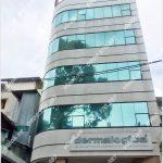 Cao ốc cho thuê văn phòng tòa nhà Mai Sơn Building Pasteur, Quận 1, TP.HCM - vlook.vn