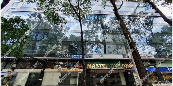 Cao ốc cho thuê văn phòng Master Building Trần Cao Vân Quận 3 TP.HCM - vlook.vn