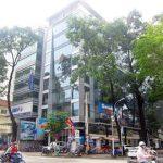 Cao ốc văn phòng cho thuê tòa nhà Master Building, Trần Cao Vân, Quận 3, TPHCM - vlook.vn