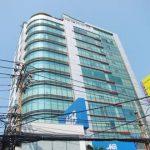 Cao ốc văn phòng cho thuê tòa nhà MB Building, Cách Mạng Tháng Tám, Quận 3, TPHCM - vlook.vn