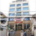 Cao ốc văn phòng cho thuê Mekong Building Lê Hồng Phong Quận 10 - vlook.vn