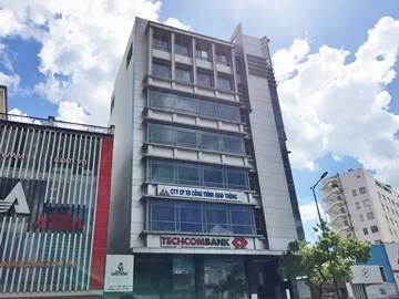 Cao ốc văn phòng cho thuê tòa nhà Mercury Building, Nam Kỳ Khởi Nghĩa, Quận 3, TPHCM - vlook.vn