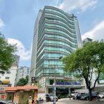 Cao ốc văn phòng cho thuê tòa nhà Minh Phú Building, Bà Huyện Thanh Quan, Quận 3, TPHCM - vlook.vn