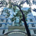 Cao ốc văn phòng cho thuê tòa nhà Tòa nhà Minh Phú, Lê Quý Đôn, Quận 3, TPHCM - vlook.vn