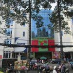 Cao ốc văn phòng cho thuê tòa nhà Mirae Building, Tô Hiến Thành, Quận 10, TPHCM - vlook.vn