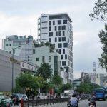 Cao ốc văn phòng cho thuê tòa nhà M&N Tower, Nam Kỳ Khởi Nghĩa, Quận 3, TPHCM - vlook.vn