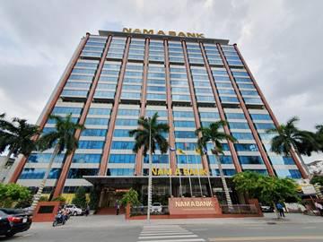 VLOOK.VN - Cho thuê văn phòng Quận 3- Nam Á Building, Cách Mạng Tháng Tám - vlook.vn