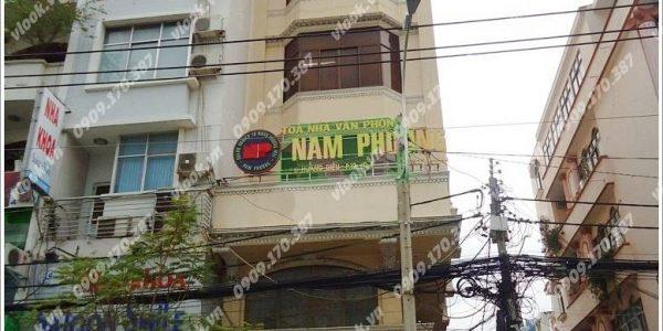 Văn phòng cho thuê Nam Phương Building, Hoàng Diệu, Quận 4, TP.HCM - vlook.vn