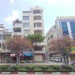 Cao ốc cho thuê văn phòng tòa nhà Nam Phương Building, Hoàng Diệu, Quận 4, TPHCM - vlook.vn