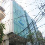 Cao ốc văn phòng cho thuê tòa nhà New Port Building, Ung Văn Khiêm, Quận Bình Thạnh, TPHCM - vlook.vn