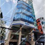 Cao ốc cho thuê văn phòng tòa nhà Nguyễn Hữu Cầu Building, Quận 1, TPHCM - vlook.vn