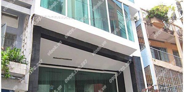 Cao ốc cho thuê văn phòng Nguyễn Phi Khanh Building, Quận 1, TPHCM - vlook.vn